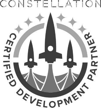 Constellation Certified Development Partner