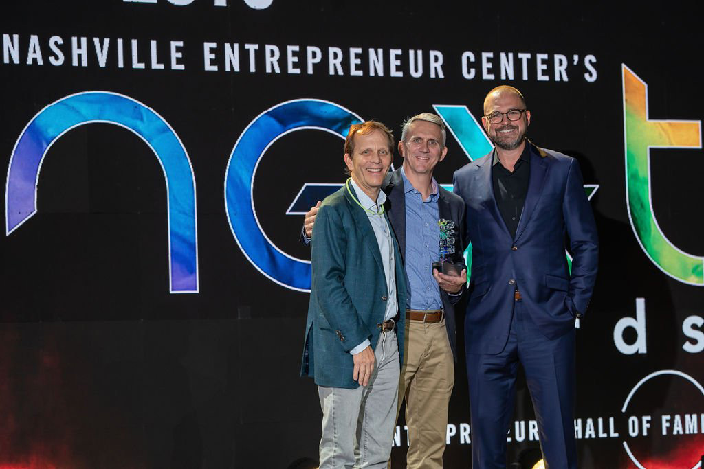 Nashville Entrepreneur Center's Annual NEXT Awards