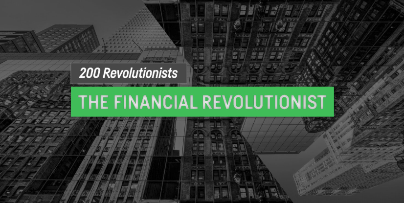 The Financial Revolutionist