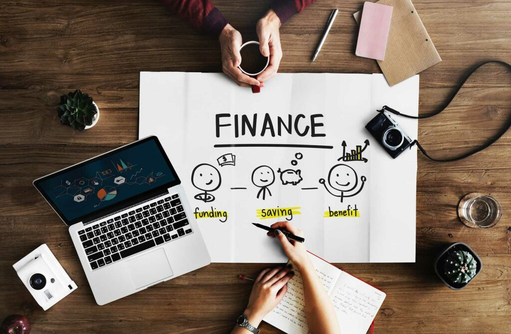 Finance brainstorming